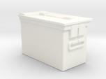 1/10 Ammo Box Single