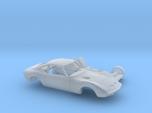 1/87 1968-73 Opel GT Two Piece Kit