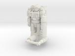 Tyr Gaus Transforming Weaponoid Kit (5mm)