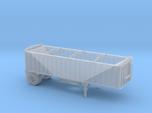 N-Scale CPS-Manac 28' Pup Grain Trailer