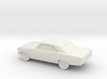 1/87 1966 Chevrolet Nova Coupe
