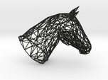 Horse head wire-model
