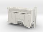 1/87 KME Camden engine body w/ ladder rack v2