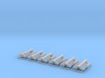 1/64 Light Towers set of 6
