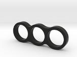 Bispinner Hand/Fidget Spinner