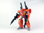 Apex Armory for TR Sentinel Prime (Large Blasters)
