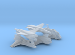 Viper Mk VII Wing (Battlestar Galactica), 1/270