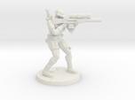 38mm SpecFor Sniper 7