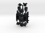 Legends Optimus Prime Upgrade Parts