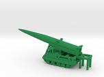 1/285 Scale M474 Launcher MGM-34 Missile