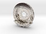 Disk Brake Pendant 40mm