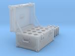 BACK FUTURE 1/8 EAGLEMOS PLUTONIUM BOX OPEN