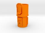 Adapter w Clip for Dyson V7/V8 to Pre-V7