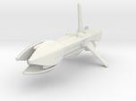 Species 8472 Bioship (Star Trek Voyager), 1/3.2K