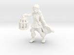 Wenda, Novice Adventurer (28mm/Heroic scale)