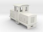 009 Electric Centrecab Locomotive (009 Jennifer 1)