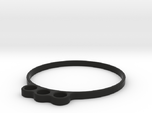 2650 - Wire routing sleeve, 3-wire w/ring (B64)
