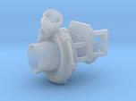Procharger 1/25 Single Crank Mount 70mm