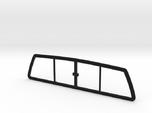 RCN017 rear window frame for Pro-Line Toyota SR5