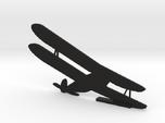 Door Biplane