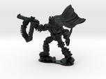 The Dark Knight in Armor