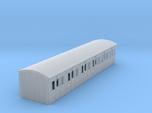 Metropolitan Railway (Composite body) 412, OO