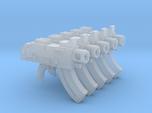 Mk87 Thunderbolt Pistols (with grip)