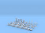 Docking Bay, 1:350