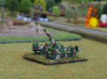 French 194mm GPF on St. Chamond 1/285 6mm