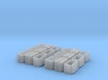 1/35+ M2 cal.50 Ammo box (18 set)