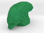 Nonscale Alien Head Desk Toy