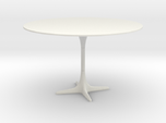 Burke Tulip Style Table w/ Propeller Base