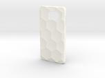 Samsung Galaxy Note 5 Case_Hexagon