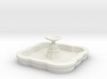 Medium N/OO Scale Fountain