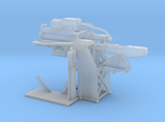 1/125 USN 5 inch Loading Machine Port
