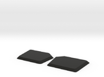 Ninninger Hand Plates - Male Size