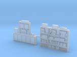 Workshelving Set #4, Super detailed....Loaded...N