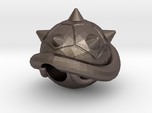 Horned Koopa Shell Bead