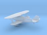 Curtiss P-6 Hawk biplane