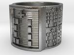 OGBEWEÑE Ring Size 13.5