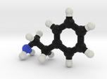 Love / Valentine Molecule: Phenylethylamine 2-PEA