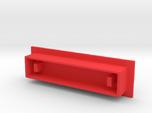 Mavic Pro battery terminal protector