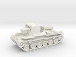 Ho-Ro tank (Japan) 1/87