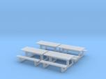 TJ-H01142x4 - Tables en béton