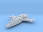 Andorian Light Cruiser 1/2500