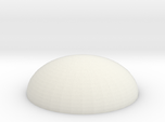Dome Base 25mm