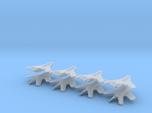 1/700 F-59A Sabre II (x8)
