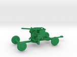 1/160 Scale 40mm Bofor Trailer