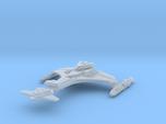 Klingon Vor'cha Class (Torpedo Module) 1/7000