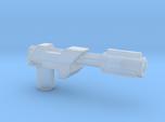 Cliffjumper's Glass Gas Pistol, 5mm